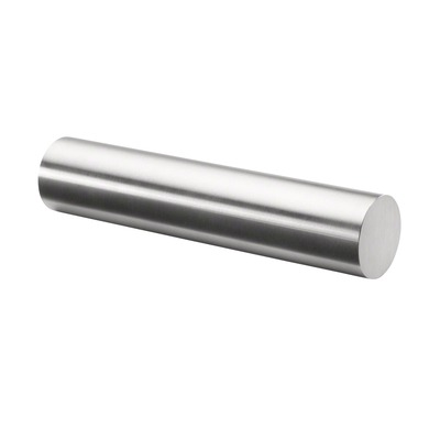 d line, handrail, straight end, stainless steel 316 1 pc. round satin outdoor in tube Straight End round 1,5 mm Ø38 mm Ø38 mm 9043 300 mm