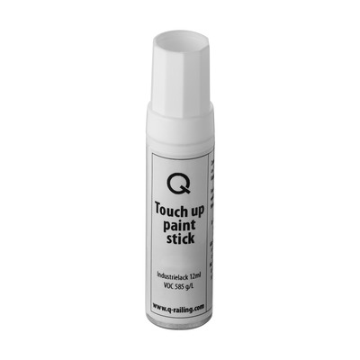 Paint stick, grey RAL 7047, glossy, 1 pc. Paint stick, grey RAL 7047 0800