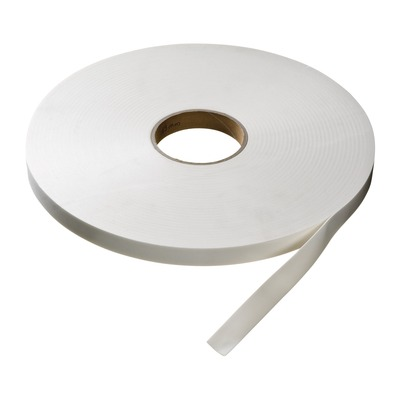 Double-sided adhesive tape for alu U-profile, 1 pc. Double-sided adhesive tape for U-profile 1350 1 pc. 216' 66000 mm 19 mm 3/4""
