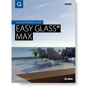 EASY GLASS MAX WINDSHIELD FLYER