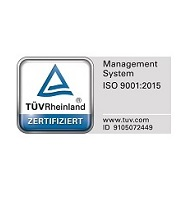 ISO 9001:2015 MANAGEMENT SYSTEM