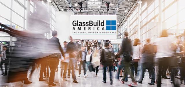 Glassbuild 2019