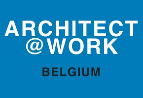 architectatwork belgium 2020