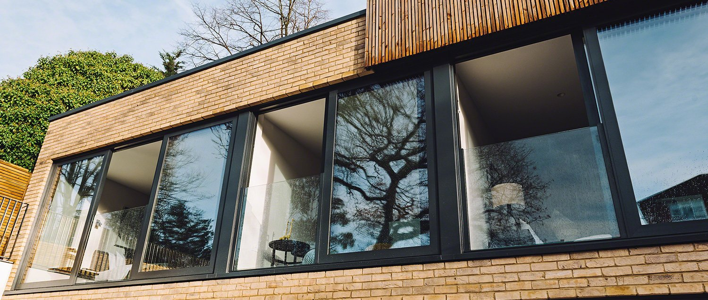 Genoeg Kwalitatief glazen Frans balkon | Q-railing FC53