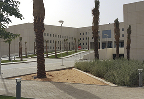 Newsitem 290x200_Ministry of Education Office_Riyadh
