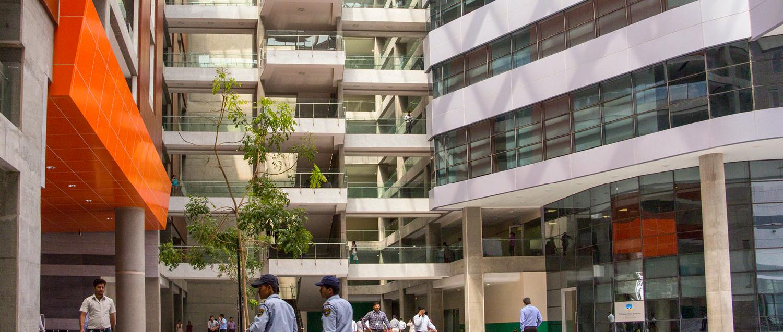 Tata Consultancy Services Pune
